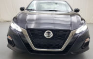 2021 Nissan Altima 2.5 Sr Change, Automatic Transmission, Safety Feature